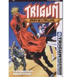 Trigun Maximum 006