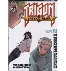 Trigun Maximum 007