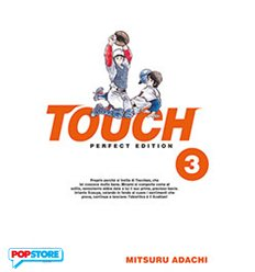 Touch Perfect Edition 003