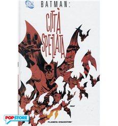 Batman Città Spezzata