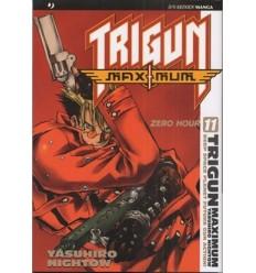 Trigun Maximum 011