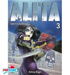 Alita 003 R