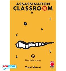 Assassination Classroom 017