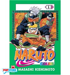 Naruto Color 005