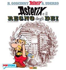 Asterix Edizione Economica 007 - Asterix E Il Regno Degli Dei