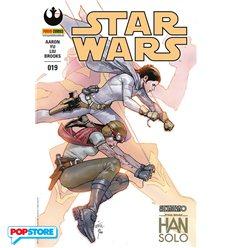 Star Wars Nuova Serie 019