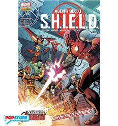 Agenti Dello Shield 003