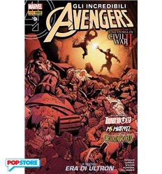 Incredibili Avengers 041 - Gli Incredibili Avengers 009