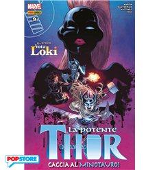 Thor 214 - La Potente Thor 009