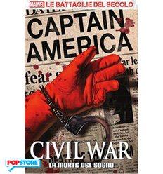 Marvel - Le Battaglie Del Secolo 003 - Civil War 03