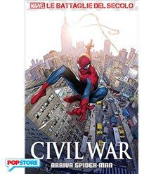 Marvel - Le Battaglie Del Secolo 004 - Civil War 04