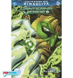 Lanterna Verde Rinascita 001