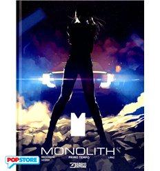 Monolith 001 - Primo Tempo