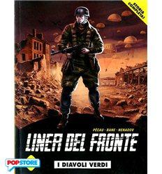Linea Del Fronte 002 - I Diavoli Verdi
