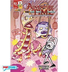 Adventure Time 041