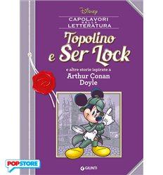 Capolavori della Letteratura Disney - Topolino e Ser Lock
