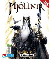 Mjollnir - Ragnarok