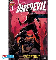 Devil e i Cavalieri Marvel 052 - Daredevil 001