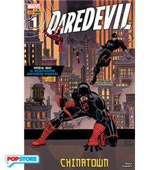Devil e i Cavalieri Marvel 052 - Daredevil 001 R Variant