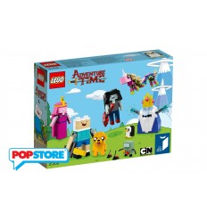LEGO 21308 - Adventure Time