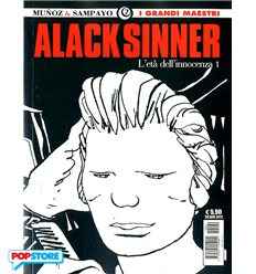 Josè Munoz - Alack Sinner