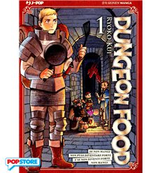 Dungeon Food 001