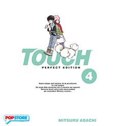 Touch Perfect Edition 004