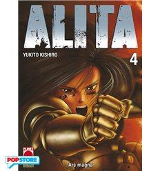 Alita 004 R