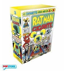 Rat-Man Gigante 25-36 Cofanetto Vuoto