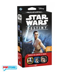 Star Wars Destiny - Starter Set Rey
