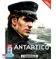 Antartico - L'Imbroglio