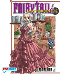 Fairy Tail New Edition 014