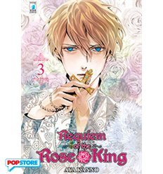 Requiem Of The Rose King 003