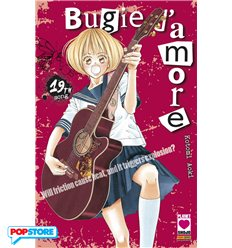 Bugie D'Amore 019