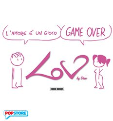 Lov - L'Amore E' Un Gioco! Game Over