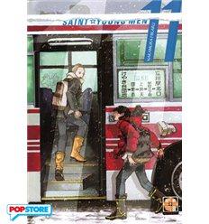 Saint Young Men 011