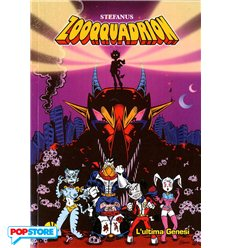 Zooqquadrion 002 - L'Ultima Genesi