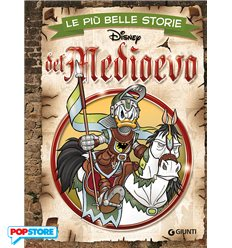 Le Più Belle Storie Disney - Medioevo