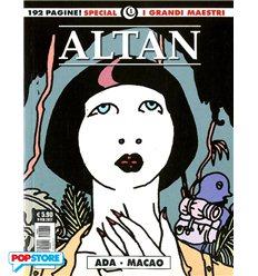 Altan - Ada - Macao