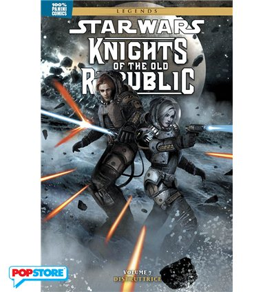 Star Wars Knights Of The Old Republic 007