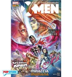Gli Incredibili X-Men 320 - Gli Straordinari X-Men 010