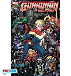 Guardiani Della Galassia 051 - Guardiani Della Galassia 019