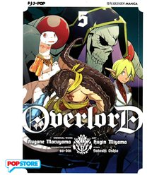 Overlord 005