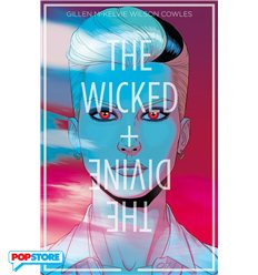 The Wicked + The Divine 001