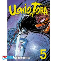Ushio E Tora Perfect Edition 005