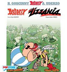 Asterix Edizione Economica 010 - Asterix E La Zizzania