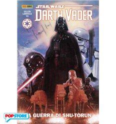 Darth Vader Hc 003 - La Guerra di Shu-Torun