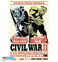 Civil War II 004 Variant