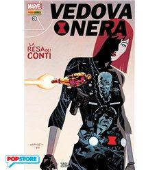 Vedova Nera Nuova Serie 003