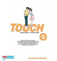 Touch Perfect Edition 005